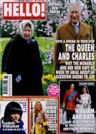 Hello Magazine Issue NO 1681