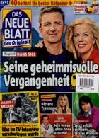Das Neue Blatt Magazine Issue 12