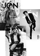 Jon Magazine Issue Issue 31