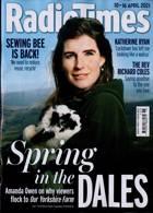 Radio Times South Magazine Issue 10/04/2021