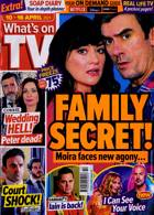 Whats On Tv England Magazine Issue 10/04/2021