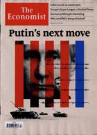 Economist Magazine Issue 24/04/2021