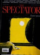Spectator Magazine Issue 03/04/2021