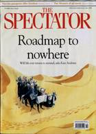 Spectator Magazine Issue 10/04/2021