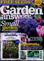 Garden Answers Magazine Issue MAY 21