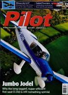 Pilot Magazine Issue APR 21
