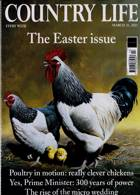 Country Life Magazine Issue 31/03/2021