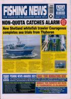 Fishing News Magazine Issue 01/04/2021
