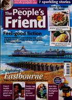Peoples Friend Magazine Issue 03/04/2021
