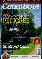 Canal Boat Magazine Issue MAY 21