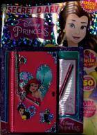 Disney Princess Magazine Issue NO 481
