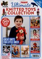 We Love Craft Magazine Issue KNIT TOY