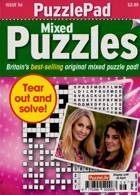 Puzzlelife Ppad Puzzles Magazine Issue NO 56