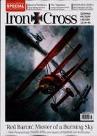 Iron Cross Magazine Issue NO 8