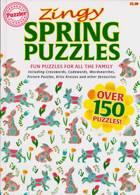 Puzzler Presents Magazine Issue NO 4