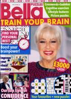 Bella Puzzles Train Yr Brain Magazine Issue NO 4