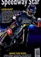 Speedway Star Magazine Issue 10/04/2021