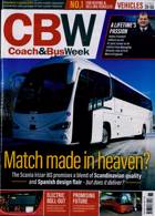 Coach And Bus Week Magazine Issue NO 1468