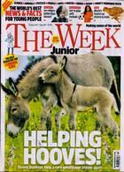 The Week Junior Magazine Issue NO 287