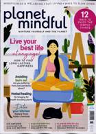 Planet Mindful Magazine Issue NO 18