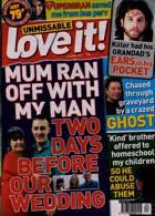 Love It Magazine Issue NO 787