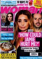 Woman Magazine Issue 21/06/2021