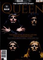 Classic Rock Platinum Series Magazine Issue NO 26