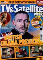 Tv And Satellite Week  Magazine Issue 19/06/2021