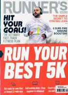 Runners World Magazine Issue MAY 21