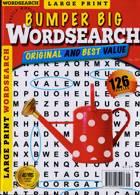 Bumper Big Wordsearch Magazine Issue NO 229