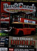 Bus And Coach Preservation Magazine Issue MAY 21