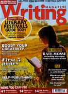 Writing Magazine Issue MAY 21