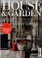 House & Garden Magazine Issue MAY 21