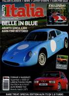Auto Italia Magazine Issue NO 303