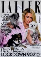 Tatler Magazine Issue MAY 21