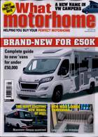 What Motorhome Magazine Issue MAY 21