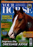 Your Horse Magazine Issue NO 477