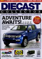 Diecast Collector Magazine Issue MAY 21
