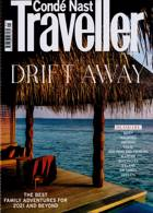Conde Nast Traveller  Magazine Issue MAY 21
