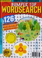 Bumper Top Wordsearch Magazine Issue NO 188