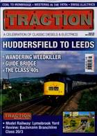 Traction Magazine Issue MAY-JUN 21