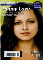 My Weekly Pocket Novel Magazine Issue NO 2027
