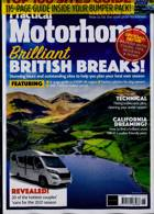 Practical Motorhome Magazine Issue JUN 21