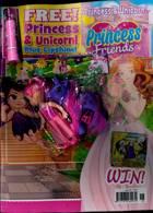 Princess Friends Magazine Issue NO 106
