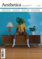 Aesthetica Magazine Issue NO 100