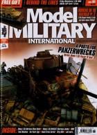 Model Military International Magazine Issue NO 181
