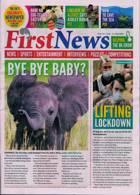 First News Magazine Issue NO 772