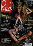 Red Travel Edition Magazine Issue MAY 21