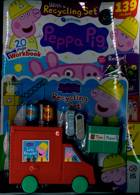 Fun To Learn Peppa Pig Magazine Issue NO 327