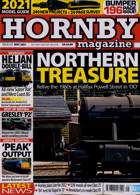 Hornby Magazine Issue MAY 21